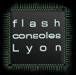 Photo petite annonce Guix Flash Consoles Lyon