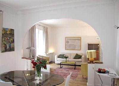 Appartement 2 pièces sur Annecy
