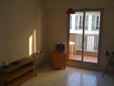 Location Saisonnière STUDIO 2 personnes NICE 280 euros/semaine