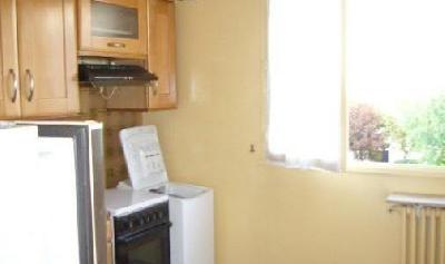 Appartement 2 pièces de 60 m2
