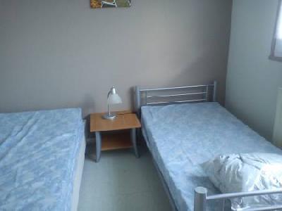 Appartement 2pièces meublé clair et calme au couer de EVRY