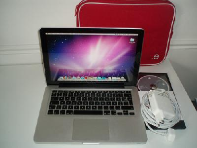 Ordinateur MacBook Pro