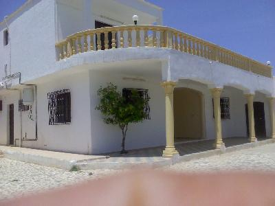 Annonces immo vente maison tunisie for Annonce maison tunisie