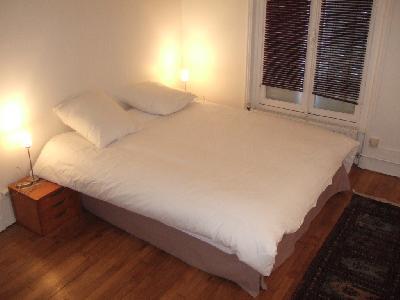 Beau 2 pièces meublé de 47 m²