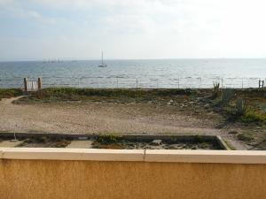 Loue place de parking bord de mer - tès rare