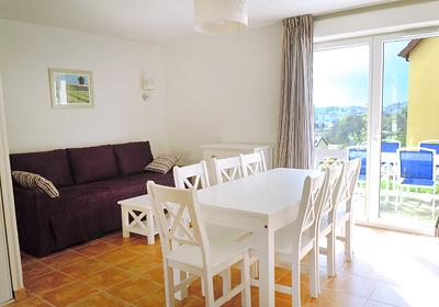 LOCATION VACANCES APPARTEMENT 6 PERS. DS RESIDENCE