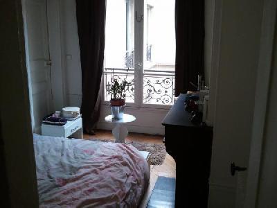 colocation T3 sur Paris ville
