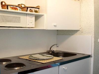 Location Appartement meublé et équipé 25 m²