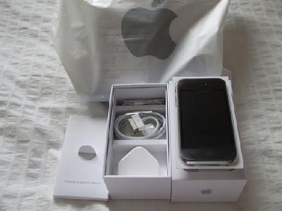 Apple Iphone 3 GS offre