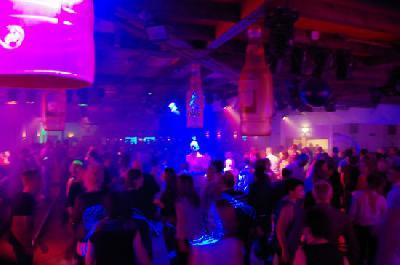 Projet création discothèque dans le LOT.