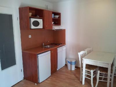 LOCATION VACANCES APPARTEMENT 4  PERS. DS RESIDENCE