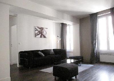 Magnifique Appartement 2 chambres de 66 m²