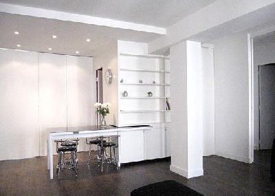 Magnifique Appartement 2 chambres de 66m²
