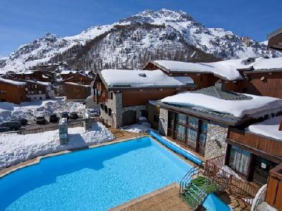 Location Vacances à Val d'Isère