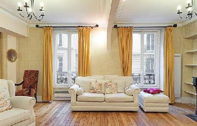 Appartement 5 pièces à Paris