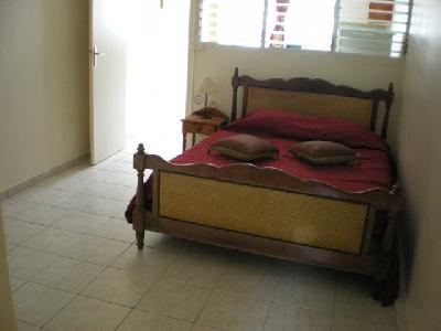 Bel appartement meublé, climatisé à louer au Robert