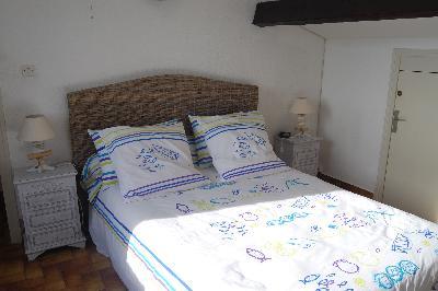Duplex Aux SAINTES - MARIES  de la MER EN CAMARGUE