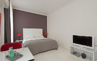Appartement studio disponible