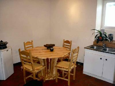 Appartement F6 à Pleneuf Val Andre (22)