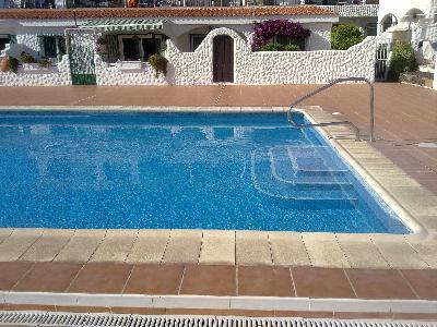 maison tranquille pour les vacances aux iles canaries