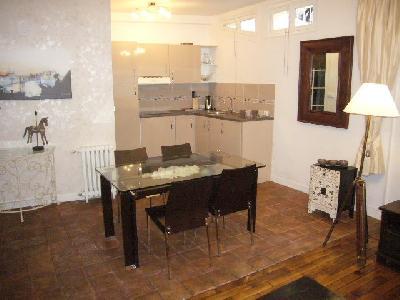 Appartement 2pièce(s) 1chambre(s)