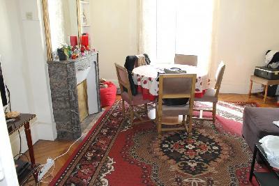 Appartement 2 pièce(s) 1 chambre(s) rue de Rome