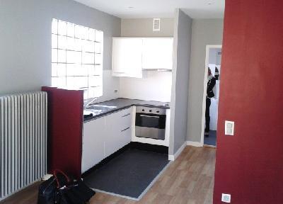 Location saisonni re studio meubl geneve centre annonce for Location meuble geneve