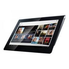 TABLETTE SONY S