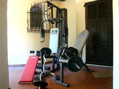 banc de musculation domyos hg 80