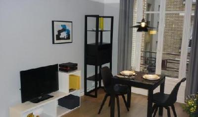 Très beau Studio meublé de 28 m²