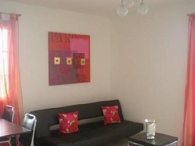 Magnifique appartement f3 de 75m² sur annemasse