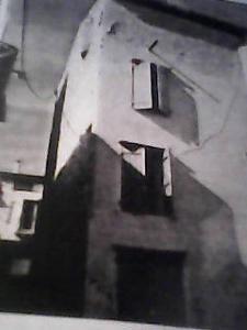 maison de village a renover
