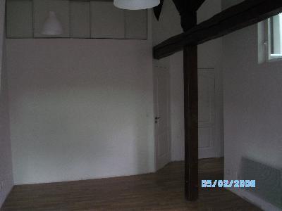 appartement renové