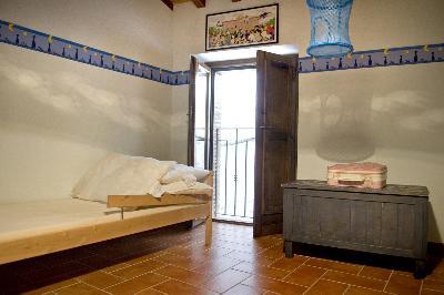 très belle maison a une heure de Rome donnant sur le lac et les montagnes