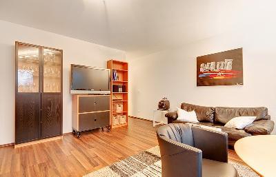 Studio to rent in Paris