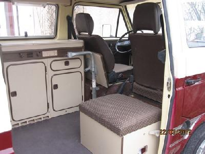 Petite annonce Camping-car - photo no. 1
