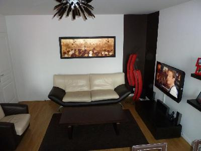 Appartement 02 chambres