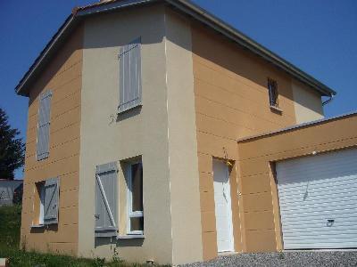 Superbe villa St Symphorien sur Coise