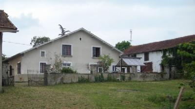 Maison  Près de Habas, Landes  5 chambres  3 Salles de bains