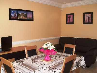 Appartement de 40 m² à Champigny-sur-Marne (Val-de-Marne), Zone Residentielle