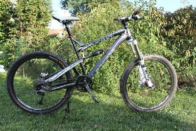 Lapierre Spicy 316 - VTT enduro - all mountain
