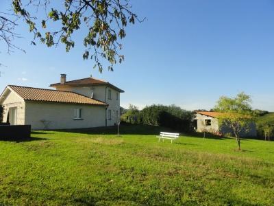 Jolie villa de 147m² à Gleizé