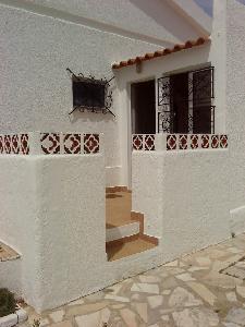 T1 Studio à Manta Rota -Sud Portugal- Algarve