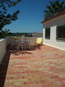T2 Ensoleillée à Manta Rota -Sud Portugal- Algarve