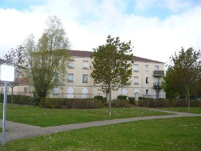 Appartement Classique 3 pièces (dont 2 chambres) - LIEUSAINT