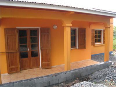 Jolie villa F4 Plaine des Palmistes