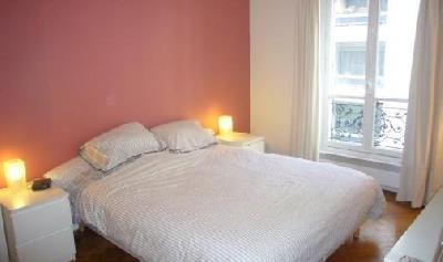 Appartement meublé 65 m²