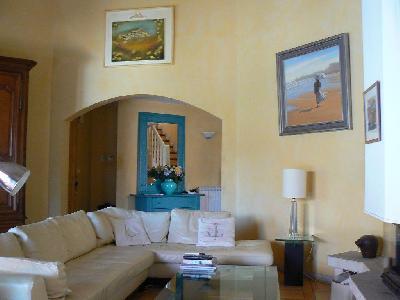 Maison à Bassussarry