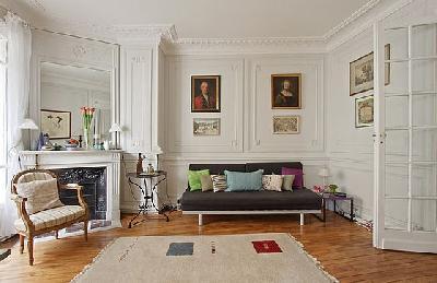 Appartement 2 pièces 44m² a Rennes