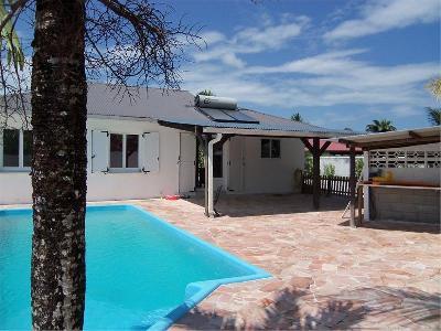 Villa 5 pièces 110 m2 à Matoury